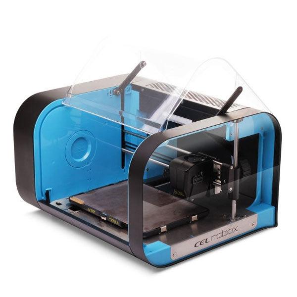 impresora 3D Robox