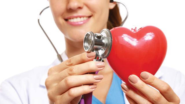 presion arterial - corazon