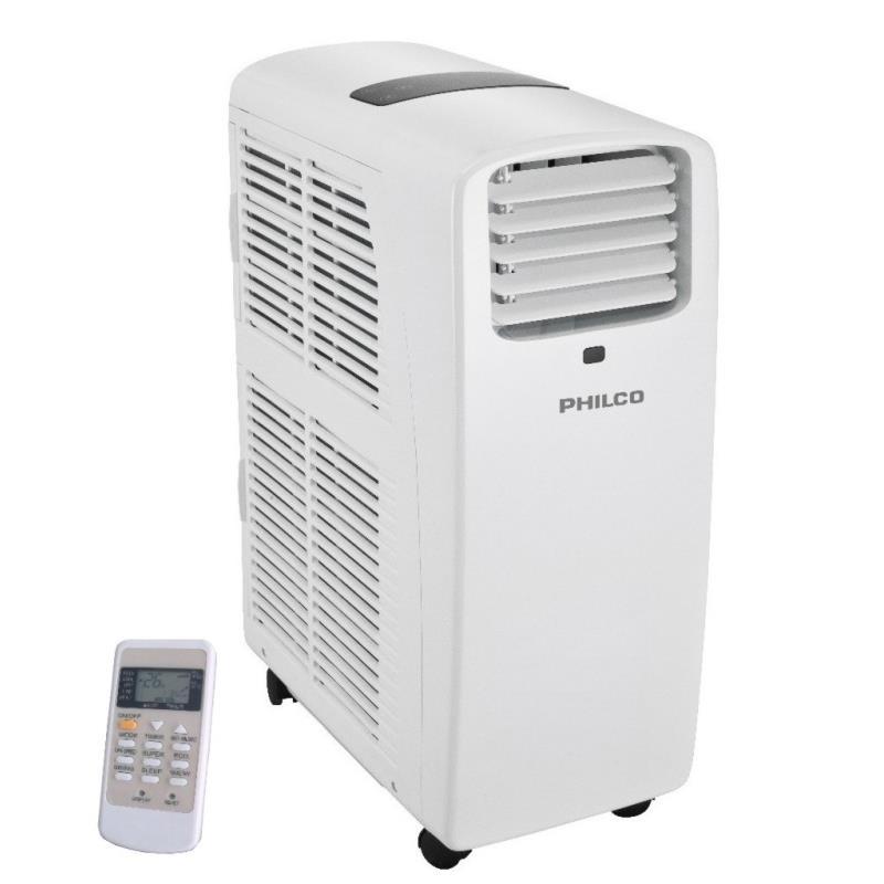 aire acondicionado portatil frio calor