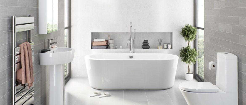 ideas para baño