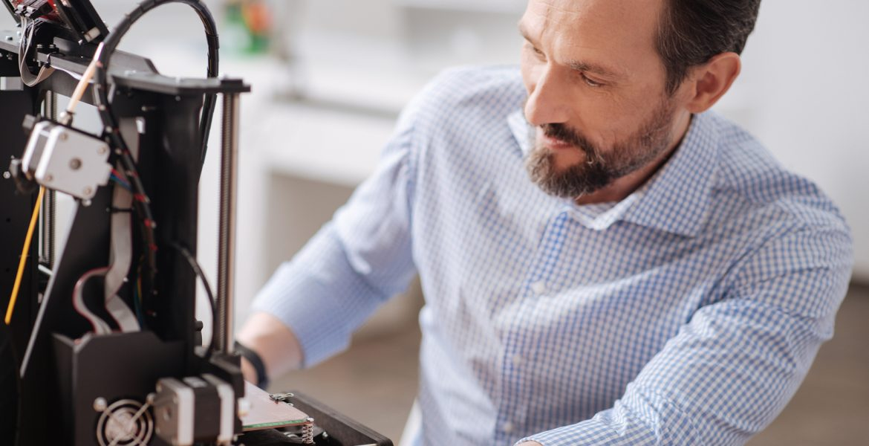 cómo hacer una impresora 3D