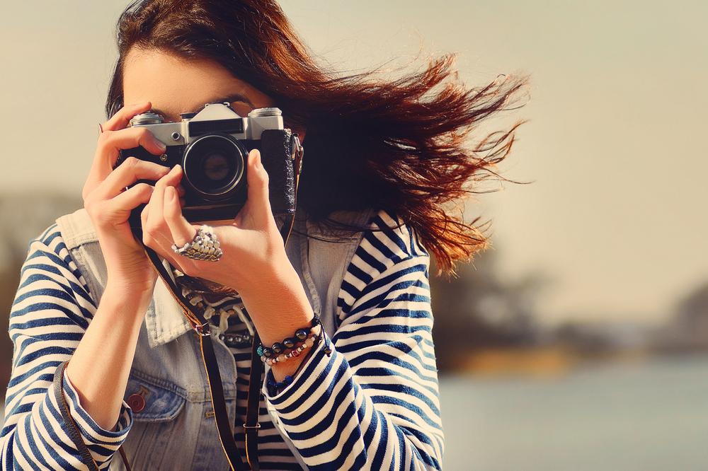 qué máquina de foto comprar