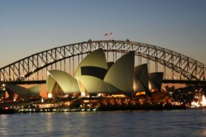 qué ver en australia