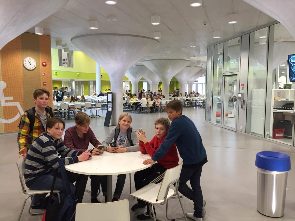 educacion finlandia