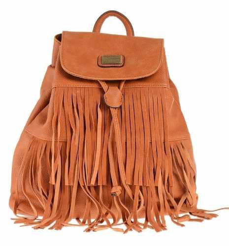 mochilas con flecos