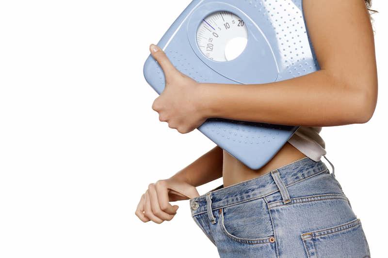 bajas calorias
