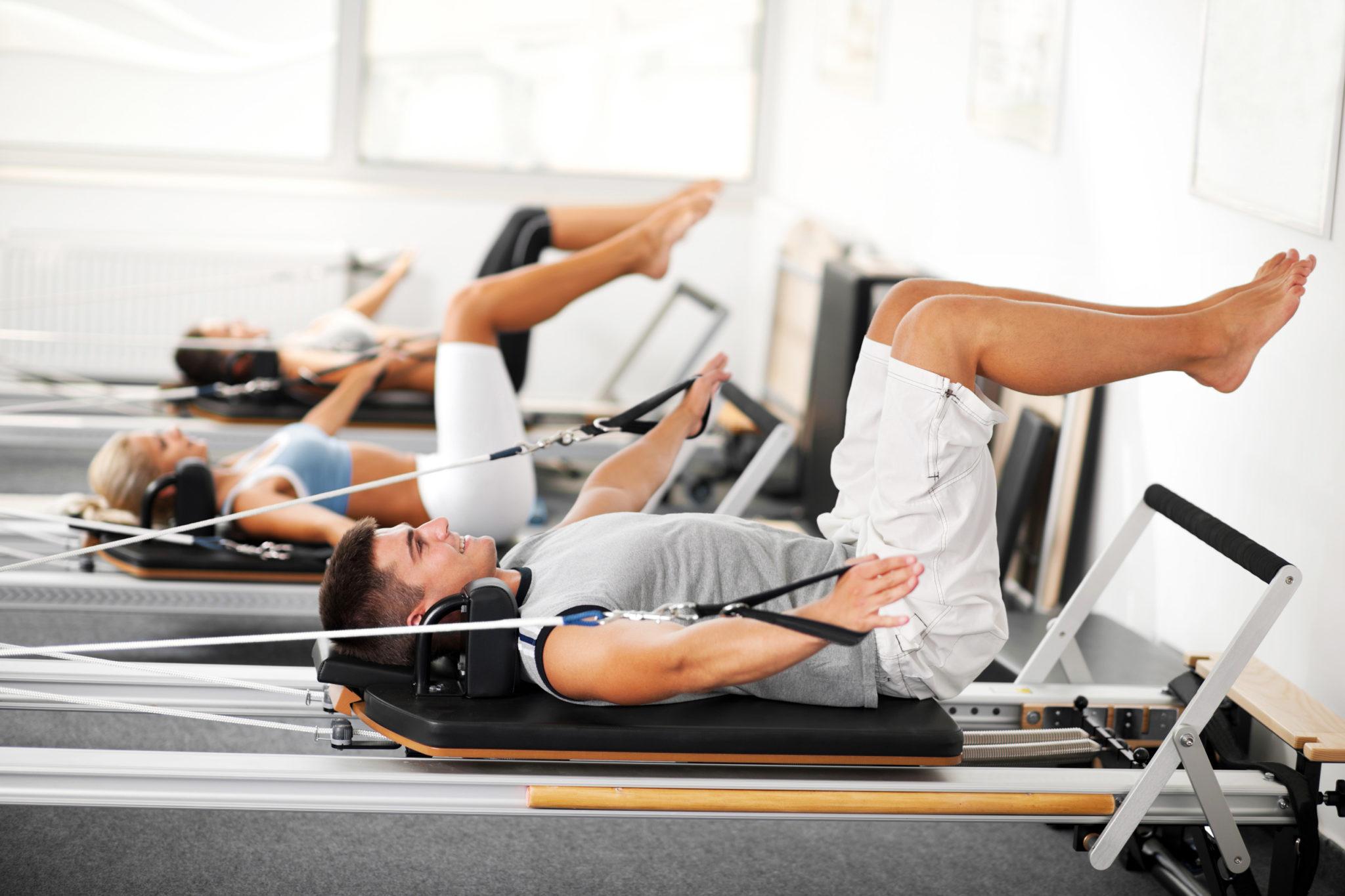 beneficios de pilates