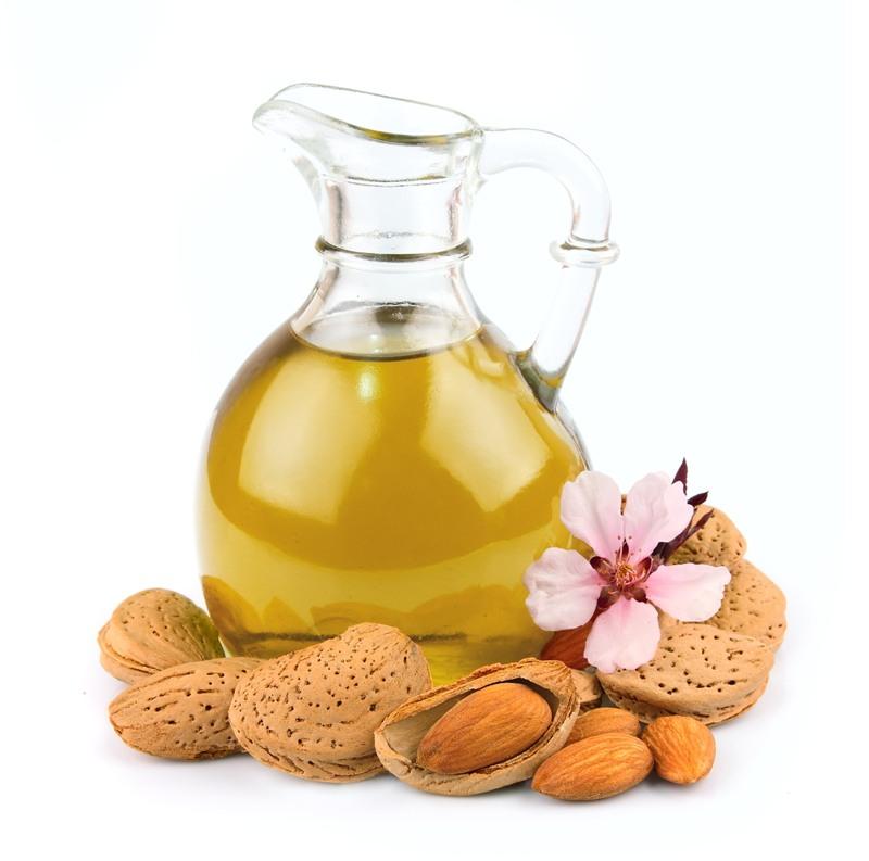 propiedades del aceite de almendras dulces