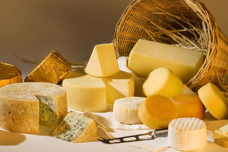 mejores quesos del mundo
