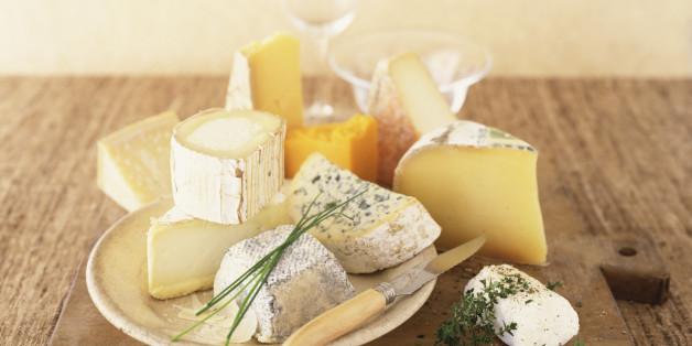 mejore quesos del mundo