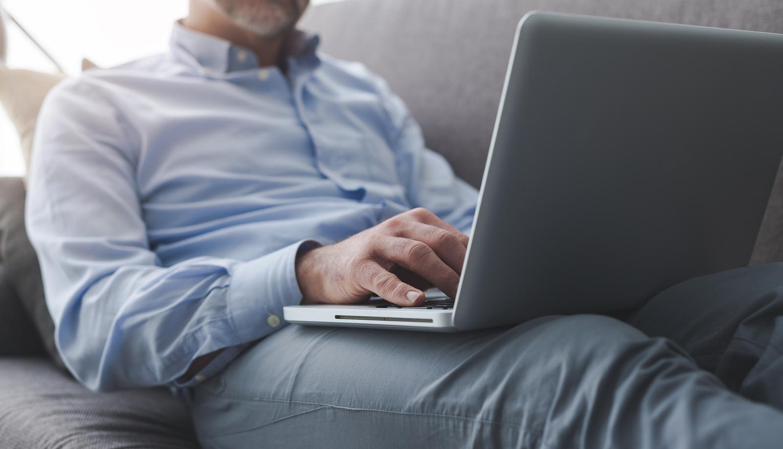 Cómo cuidar una laptop