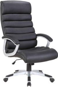 sillón para trabajar