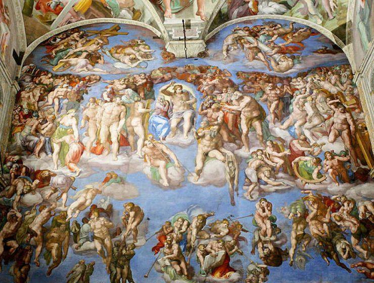 tips para visitar el vaticano