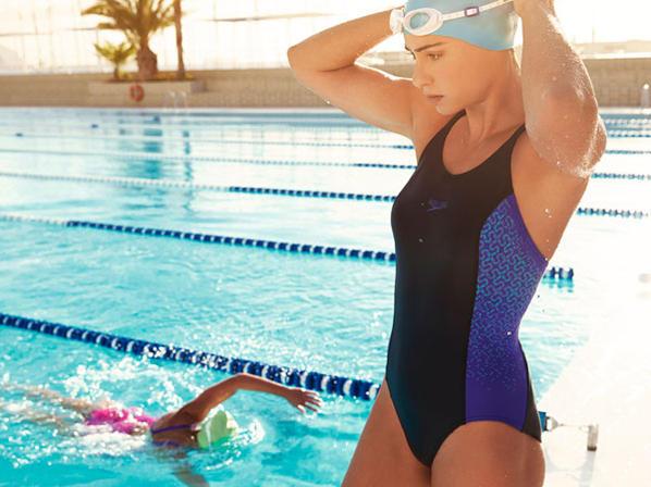 natación para adelgazar