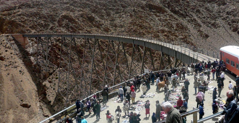 aventura en Salta
