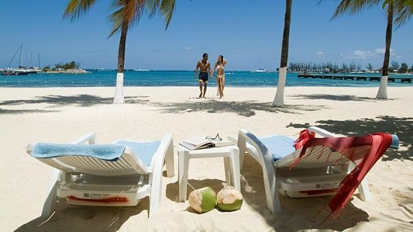 kingston jamaica turismo