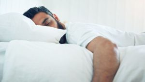 como dejar de roncar por las noches