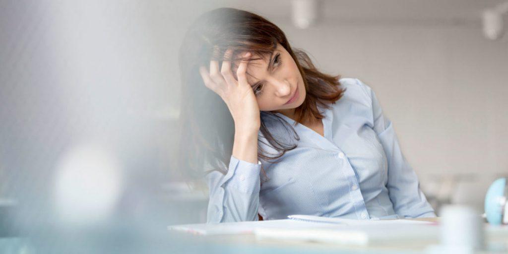 qué es el estrés crónico