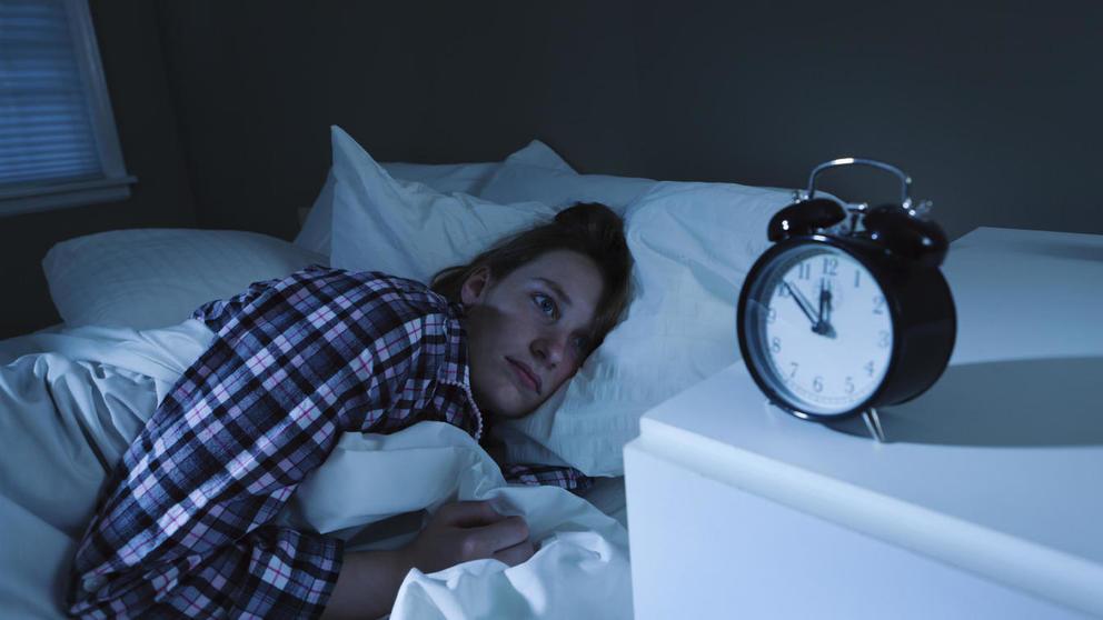 acupresion para dormir mejor