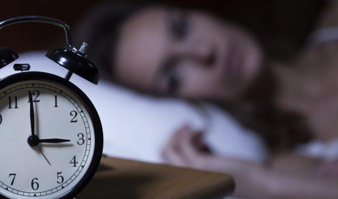 insomnio y coronavirus