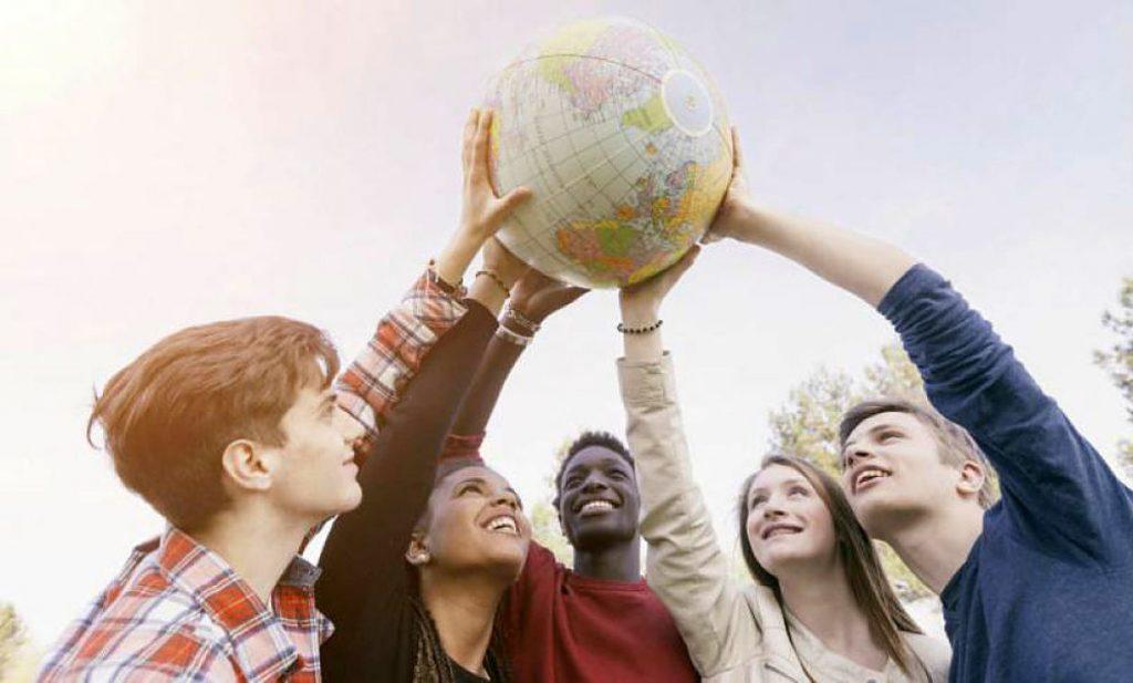 cooperar ´por un mundo mejor