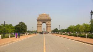 india lugares turísticos