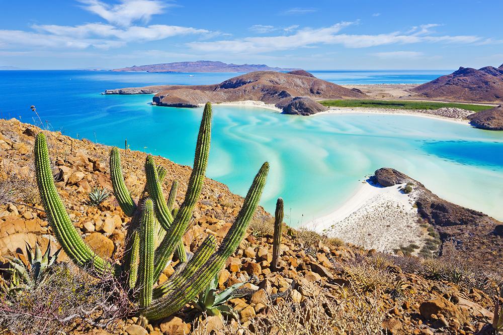 playas más lindas de mexico