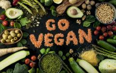 cómo hacerse vegano