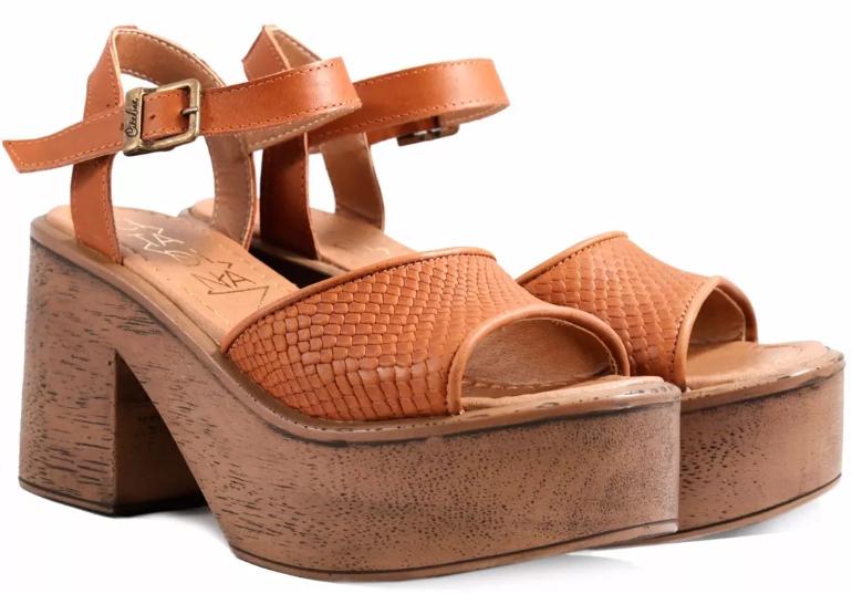 zapatos y sandalias de mujer