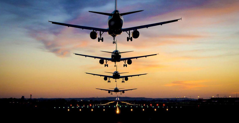 consejos para viajar en avion