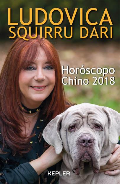 horoscopo chino 2018