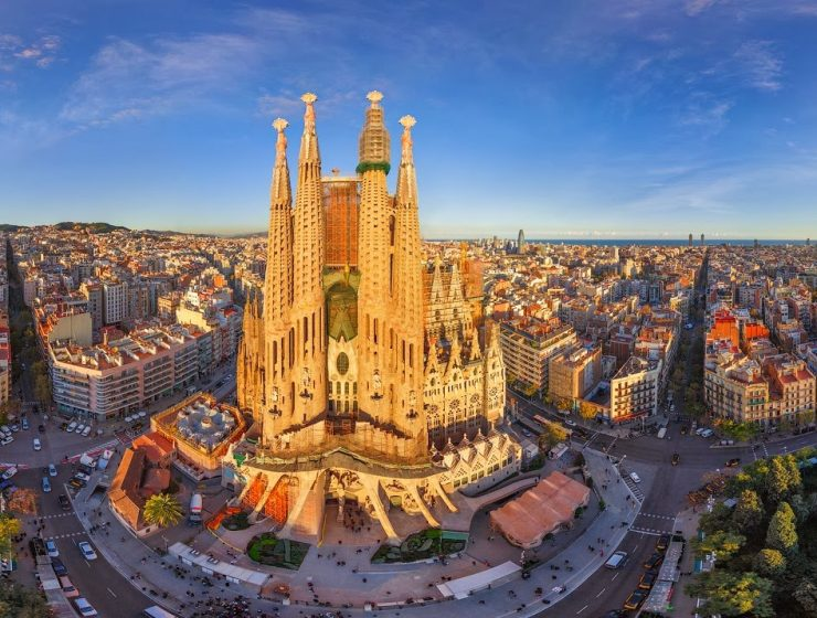 Imprescindibles de Barcelona