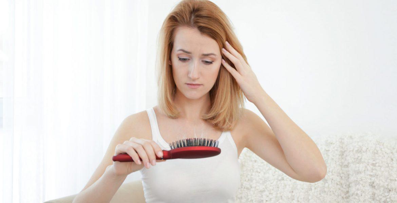 cómo evitar la caída del cabello