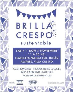 brilla crespo sustentable