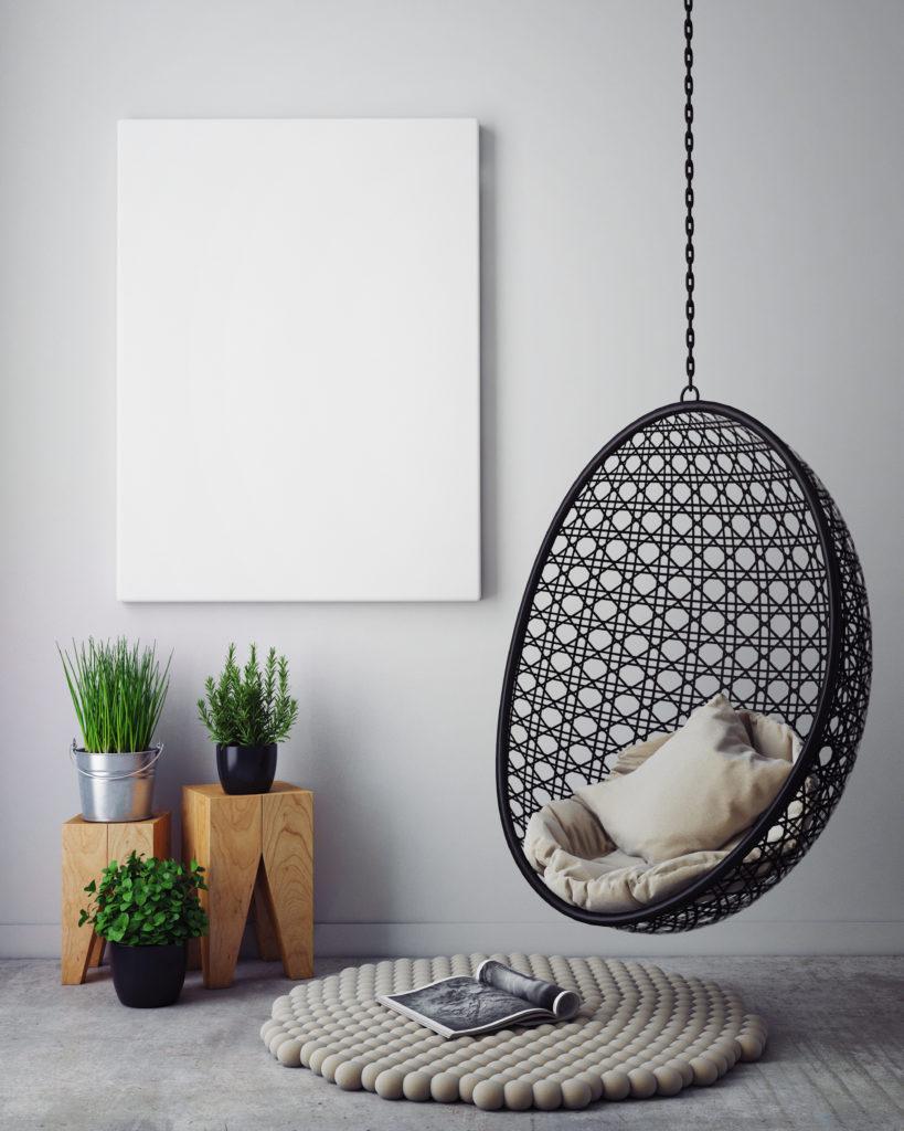 decoracion de monoambientes de 30 m2