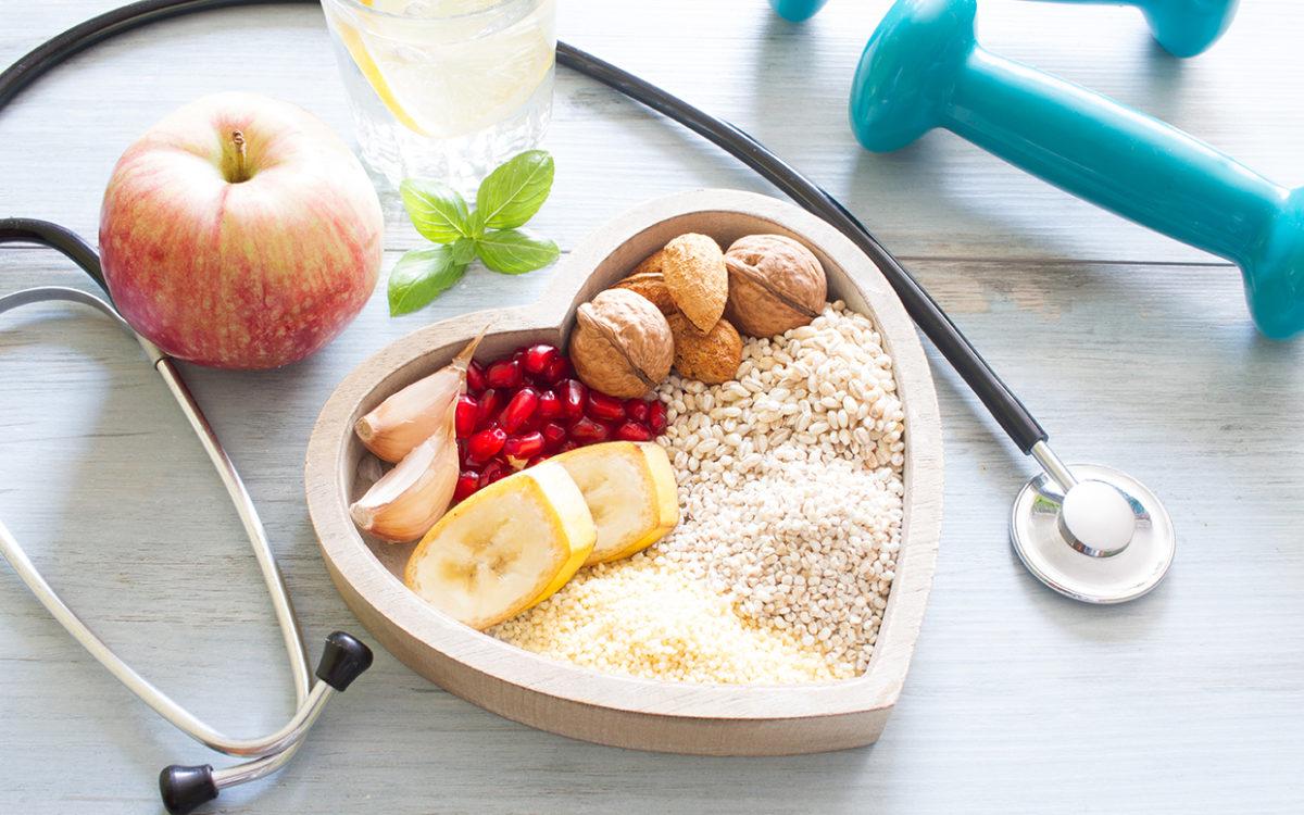 dieta para diabeticos tipo 1