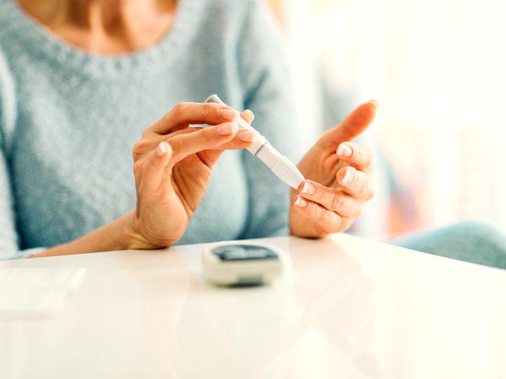 cómo se trata la diabetes tipo 2