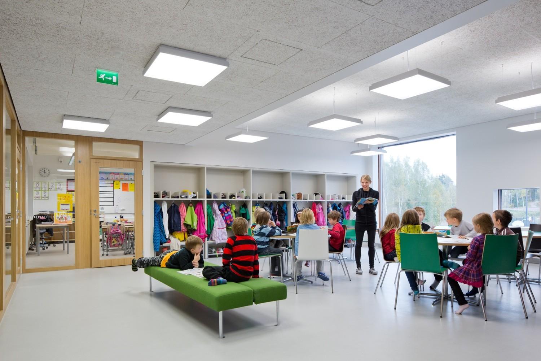educacion modelo finlandes
