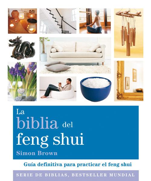 Feng shui 2018 la decoraci n que armoniza la energ a - Feng shui libro ...