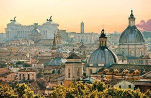 Tours por Italia desde Roma