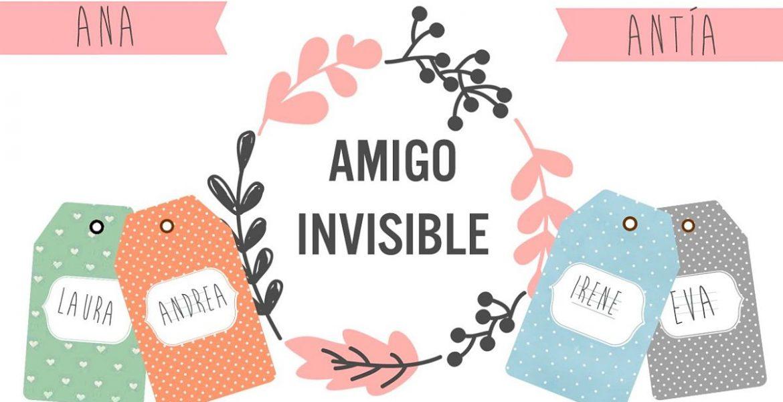 amigo invisible