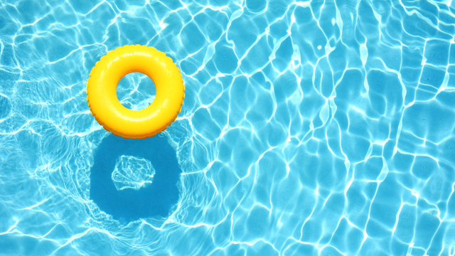 Equipamiento de natación