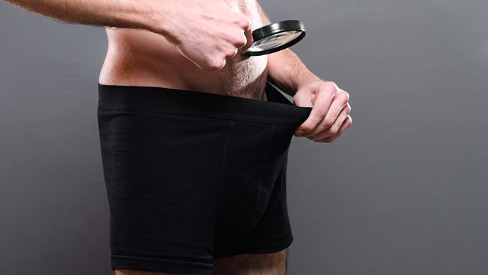 qué es la prostatitis
