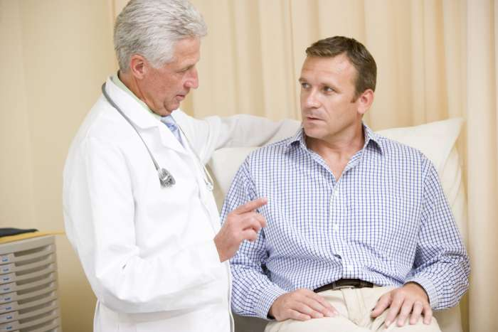 cáncer de próstata se cura