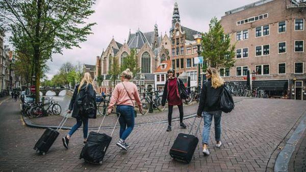 Qué ver en Amsterdam