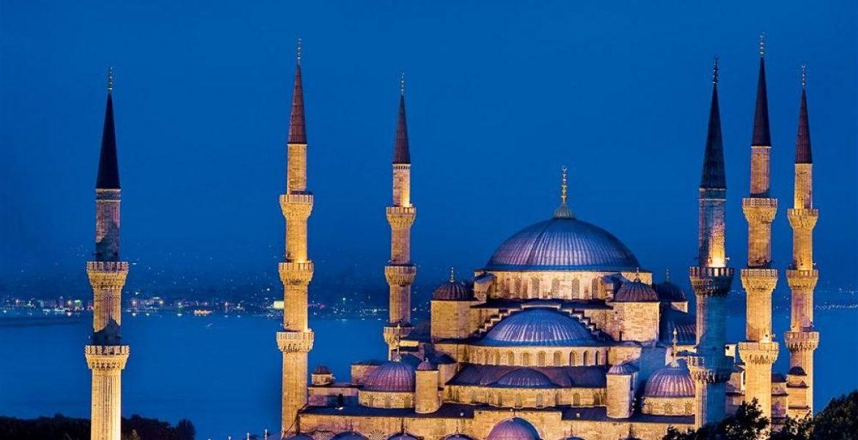 viajes a turquia