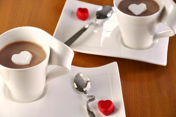 cafe de diseño