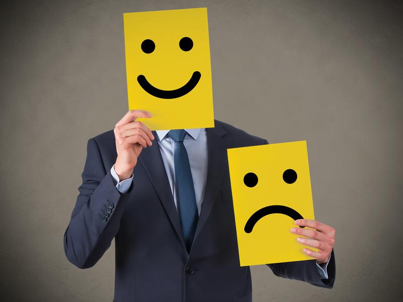 emojis en el trabajo