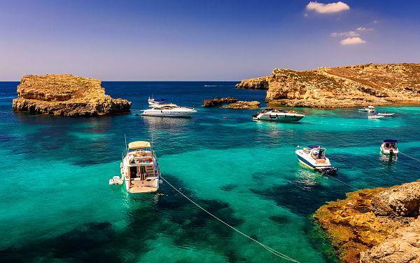 placer en el mediterraneo
