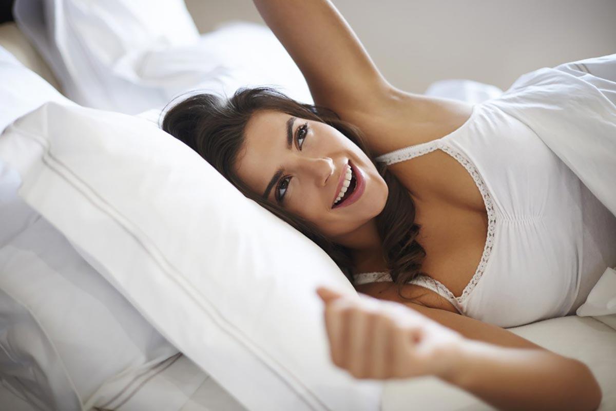 Despertar con energía: seis minutos clave